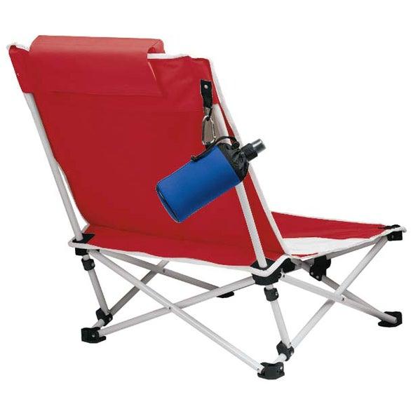 Mesh Beach Chair | Trade Show Giveaways | 22.38 Ea.
