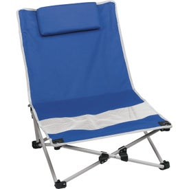 "Mesh Beach Chair (22"" x 28"" x 28"")"