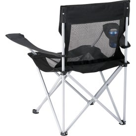 Customized Mesh Camping Chair
