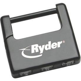 Company Metal Body Compact Pad Lock