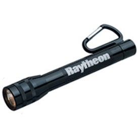 Metal Carabiner Flashlight for Your Company