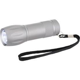 Customized Metal LED Flashlight