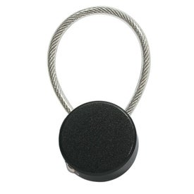 Metal Key Tag for Advertising