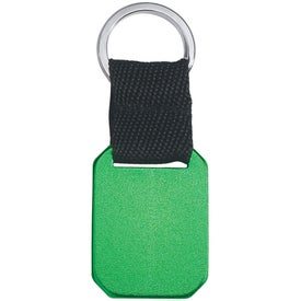 Customized Metal Key Tag