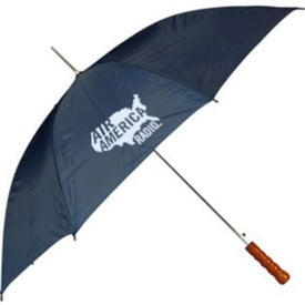 Metal Shaft Sport Umbrella for Your Organization