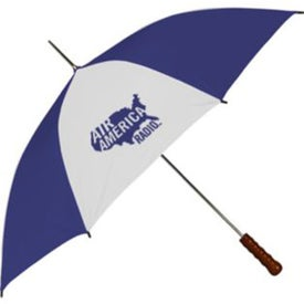 Metal Shaft Sport Umbrella for Promotion
