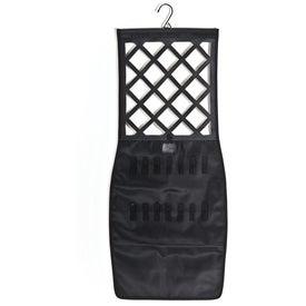 Mia Little Black Pencil Skirt Accessory Organizer for Marketing