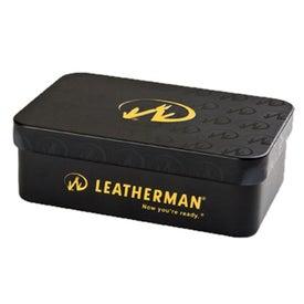 Custom Leatherman Micra Multi Tool