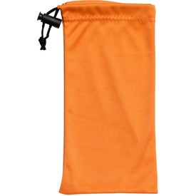 Advertising Micro Clean Pouch