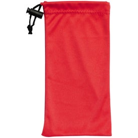 Micro Clean Pouch Imprinted with Your Logo