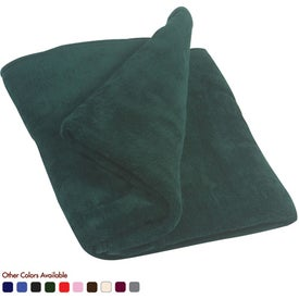 Micro Coral Fleece Blanket for Customization