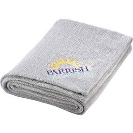 Micro Coral Plush Blanket for Customization