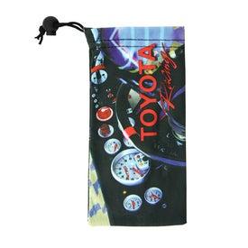 Micro Fiber Sunglass Pouch