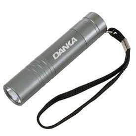 Micro Flashlight
