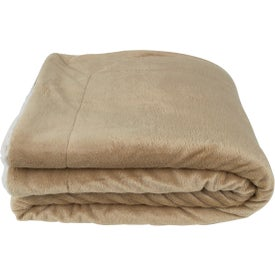 Micro Mink Sherpa Blankets for Your Church
