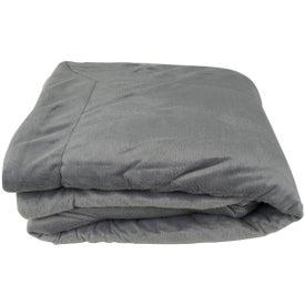 Customized Micro Mink Sherpa Blankets