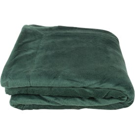 Micro Mink Sherpa Blankets Giveaways