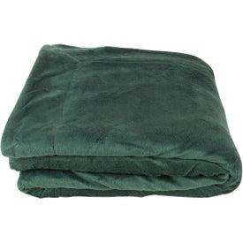 Micro Mink Sherpa Blankets Giveaways