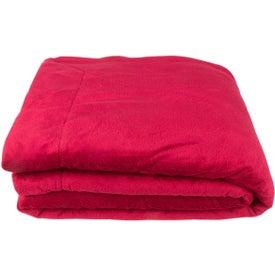 Company Micro Mink Sherpa Blankets