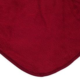 Company Micro Plush Blanket