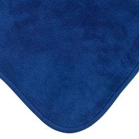 Micro Plush Blanket for Customization