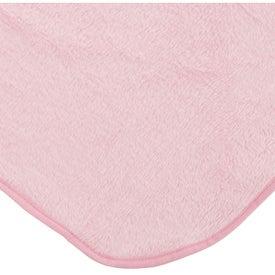 Promotional Micro Plush Blanket