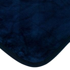 Custom Micro Plush Blanket