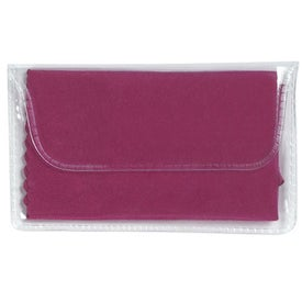 Microfiber Cleaning Cloth In Case for Your Church