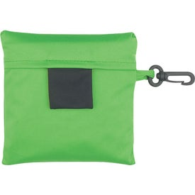 Imprinted Microfiber Screen Cleaner In Pouch