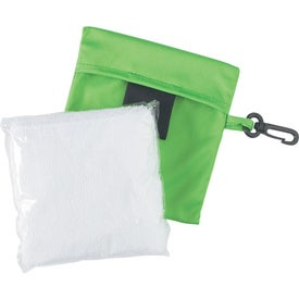 Microfiber Screen Cleaner In Pouch with Your Slogan
