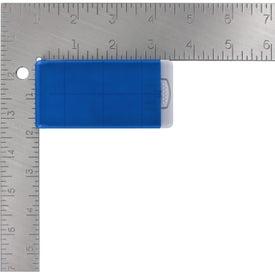 Imprinted Microfiber Screen Cleaner in Case