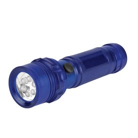 Custom Mighty Max Grip Flashlight