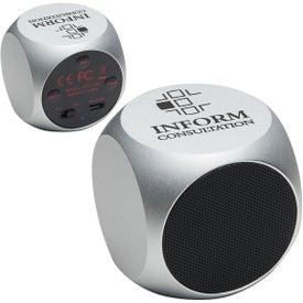 Mighty Mite Bluetooth Speaker