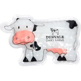 Milk Cow Hot and Cold Pack