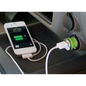Mini Auto Adapter for Your Company