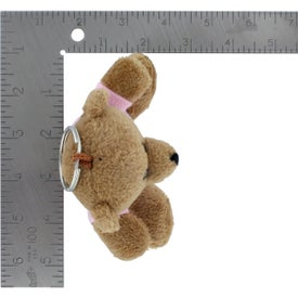 Mini Bear Key Chain Giveaways