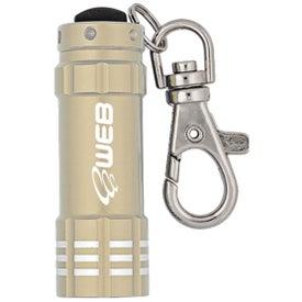 Company Mini-Beveled Keylight