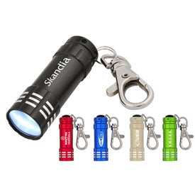 Mini-Beveled Keylight