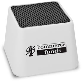 Customized Mini Bluetooth Cube Speaker