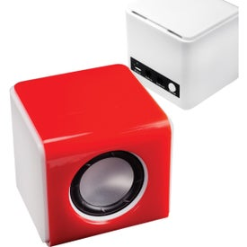 Advertising Mini Bluetooth Sound Kube