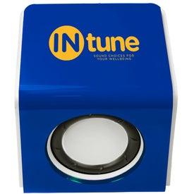 Branded Mini Bluetooth Sound Kube