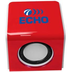 Mini Bluetooth Sound Kube Giveaways