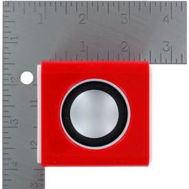 Custom Mini Bluetooth Sound Kube