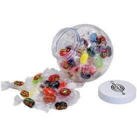 Mini Candy Jar - Jelly Belly