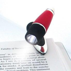 Personalized Mini Clip Light