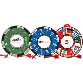 Mini Dart Boards for Promotion