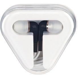 Mini Ear Buds Giveaways