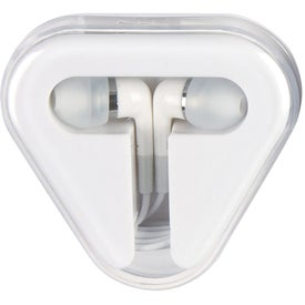 Logo Mini Ear Buds