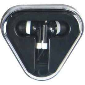 Mini Ear Buds for Marketing