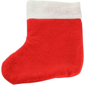 Mini Felt Christmas Stocking for Your Church
